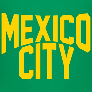 MEXICO CITY KID PREMIUM T-SHIRT - Kids' Premium T-Shirt