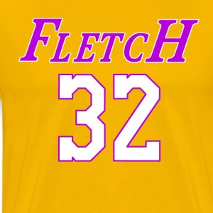 Fletch 32 T-Shirts - Men's Premium T-Shirt