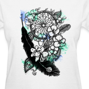 dream catcher - Women's T-Shirt