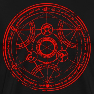 Transmutation T-Shirts - Men's Premium T-Shirt