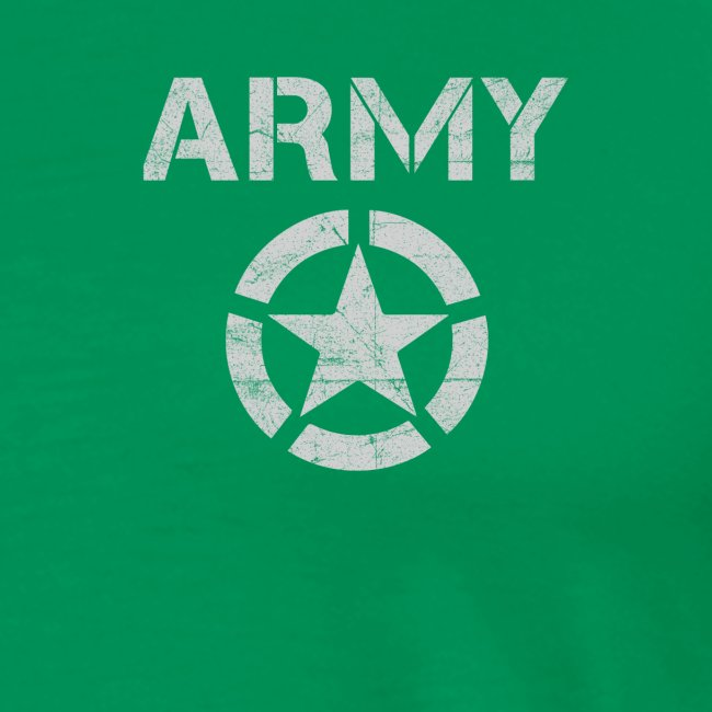 Old Army/Veteran (Armor)