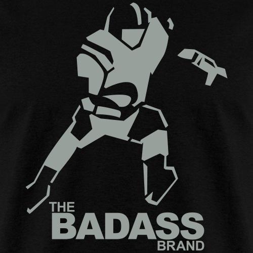 Badass Football Player