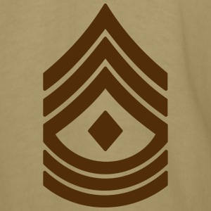 First Sergeant 1stSgt Marines, Mision Militar ™ T-Shirts - Men's T-Shirt