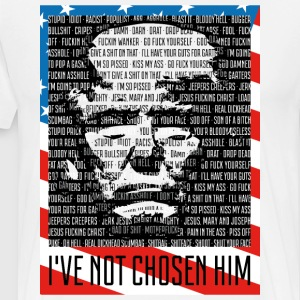 I've not chosen him! T-Shirts - Men's Premium T-Shirt