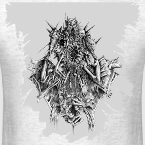 demon - Men's T-Shirt