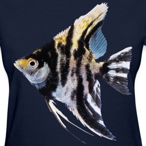 fish - Women's T-Shirt