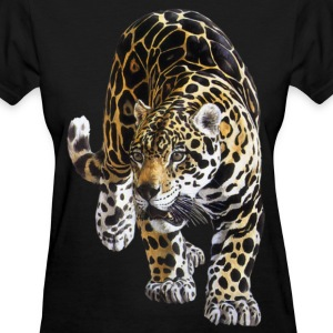 Jaguar - Women's T-Shirt