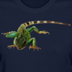 Lizard - Women's T-Shirt