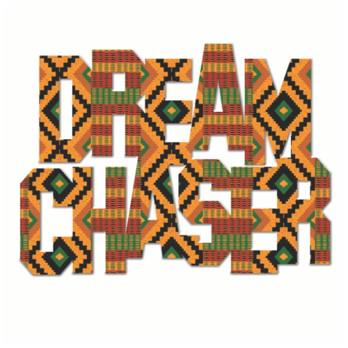 Dream Chaser Kente