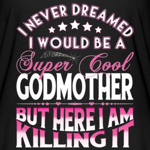 Super Cool Godmother... T-Shirts - Women's Flowy T-Shirt