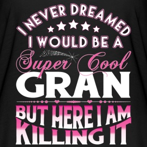 Super Cool Gran... T-Shirts - Women's Flowy T-Shirt