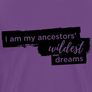 Ancestors Dreams T-Shirts - Men's Premium T-Shirt
