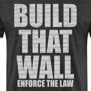 Hasil gambar untuk build that wall
