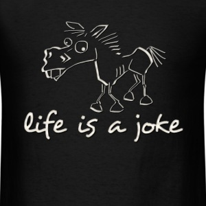 111804147_131343837_U--joke_orig - Men's T-Shirt