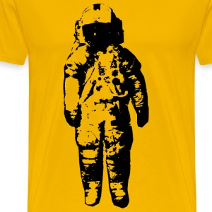 Astronaut Jonny Doomsday - Men's Premium T-Shirt