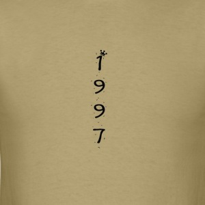 1997 by lildachi - Men's T-Shirt