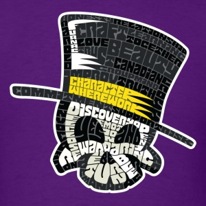 Voodoo Comedy Playhouse - Men's T-Shirt