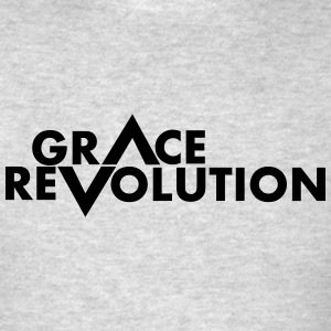 Grace Revolution - Men's T-Shirt
