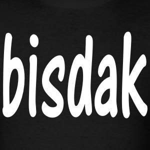 Bisdak 002 T-Shirts - Men's T-Shirt