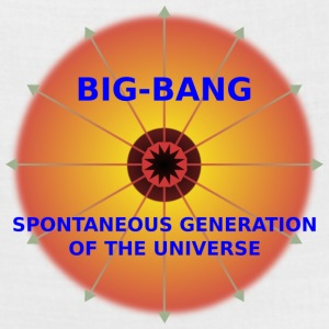 Science-Big-Bang Caps - Bandana