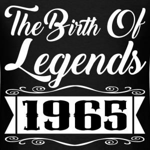 legends 1965 1.png T-Shirts - Men's T-Shirt