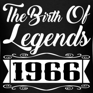 legends 1966 2.png T-Shirts - Men's T-Shirt