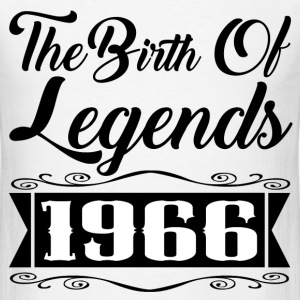 legends 1966 1.png T-Shirts - Men's T-Shirt