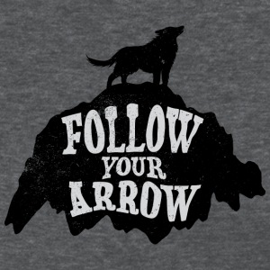 Follow Your Arrow - Women's T-Shirt