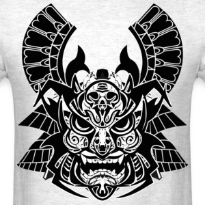 Samurai - Men's T-Shirt