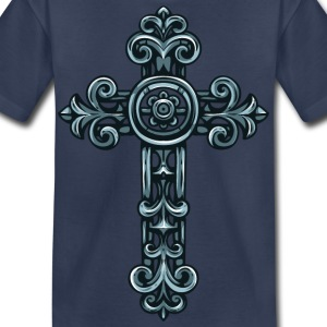cross - Kids' Premium T-Shirt