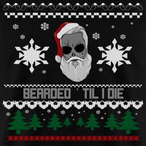 Bearded ´til i die