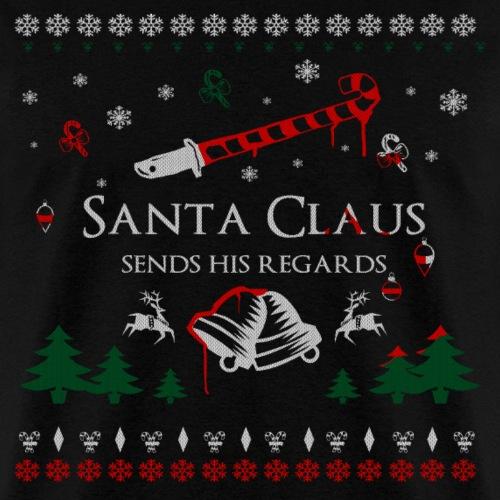 Ugly Santa sweater
