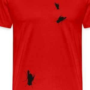 Dung Fly - Men's Premium T-Shirt