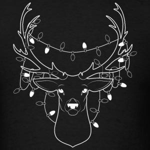 Deercorations - Men's T-Shirt