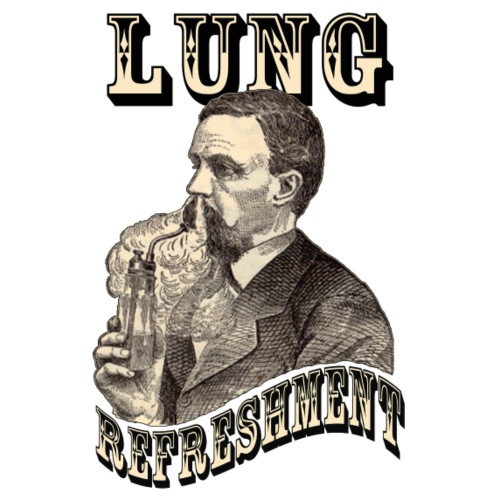 Lung Refreshment