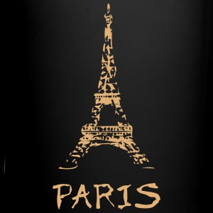 Paris Mug - Full Color Mug