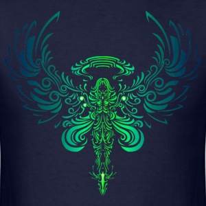 angelical - Men's T-Shirt