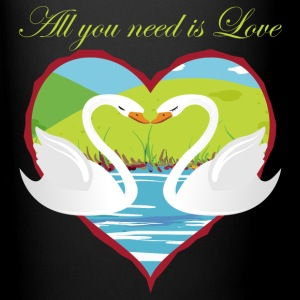 all_you_need_is_love02 Mugs & Drinkware - Full Color Mug