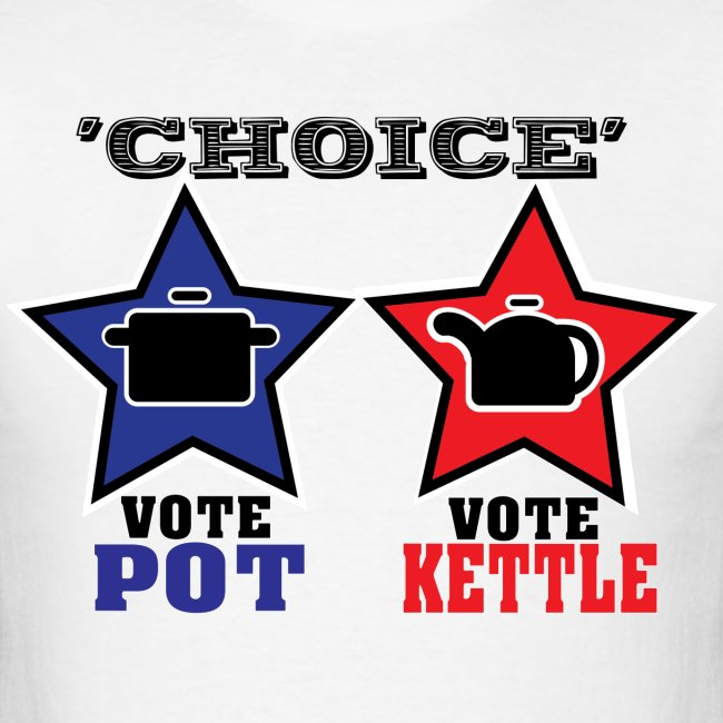 The Illusion of Choice in Politics
