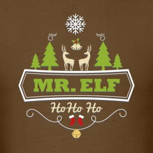 mrself T-Shirts - Men's T-Shirt
