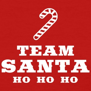 team santa T-Shirts - Women's T-Shirt