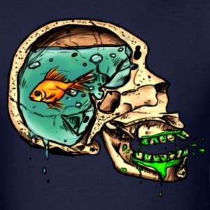 aquarium - Men's T-Shirt