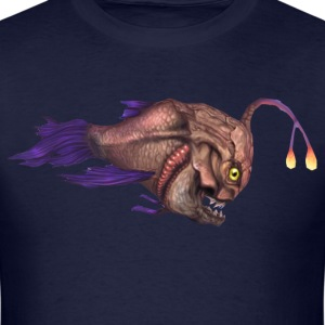 marine fish - Men's T-Shirt