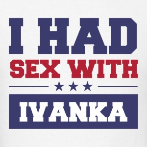 ivanka T-Shirts - Men's T-Shirt