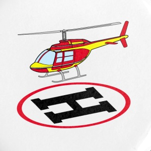 Landing helicopter Buttons - Large Buttons