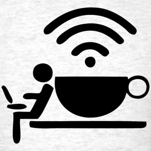 WiFi Coffee