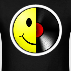 Acid House.  - Men's T-Shirt