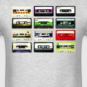 Mixtape - Men's T-Shirt