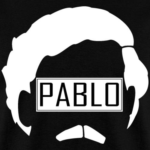 PABLO ESCO white