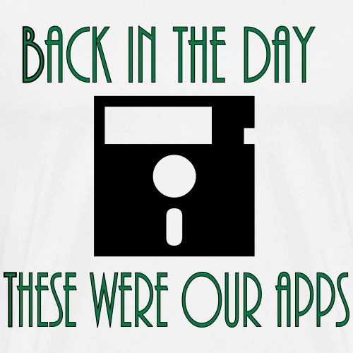 Back in the Day Apps